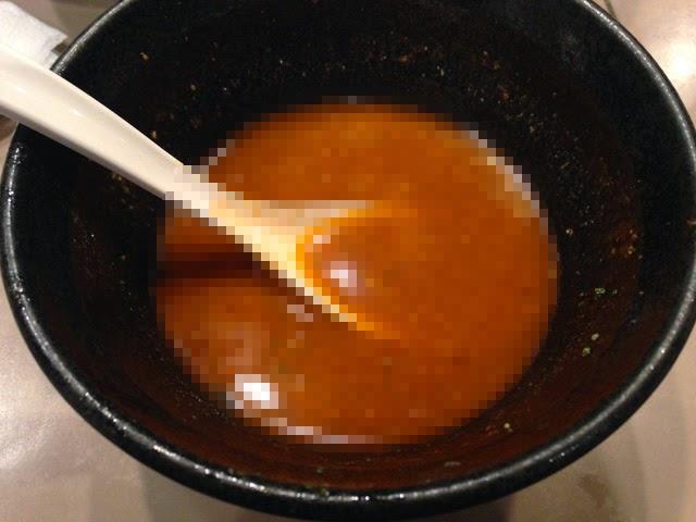 割りスープ