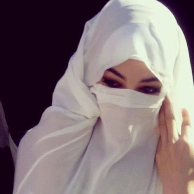 Muslim Girls DP For Facebook