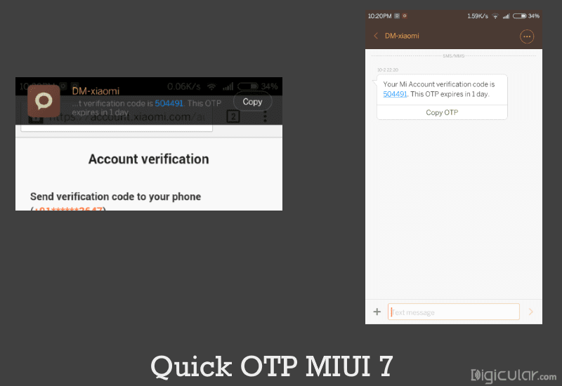 8 Handy and Quick Tips for Xiaomi MIUI 7 - Digicular