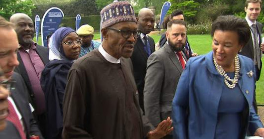 Nigeria Corruption: Is Cameron Off The Hook?