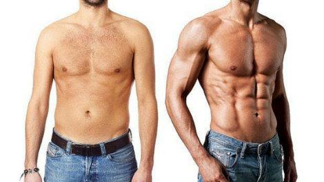 Anabolismo vs Catabolismo