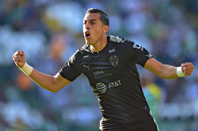 León perdió 2-1 ante Monterrey