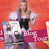 Blog Tour: Twisted Tales by Stephanie Fowers {Excerpt+Giveaway}