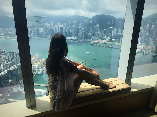 Melhor hotel de Hong Kong, melhores hotéis do mundo
