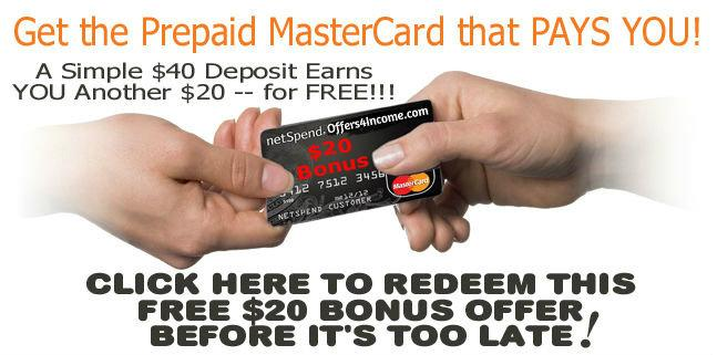 NetSpend Review: Is The NetSpend card a scam? Can you make