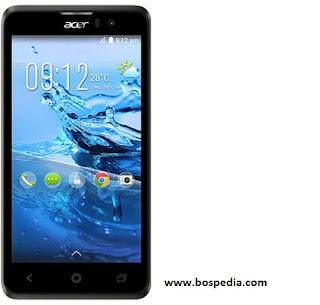 Harga dan Spesifikasi Acer Liquid Z520 Terbaru 2016