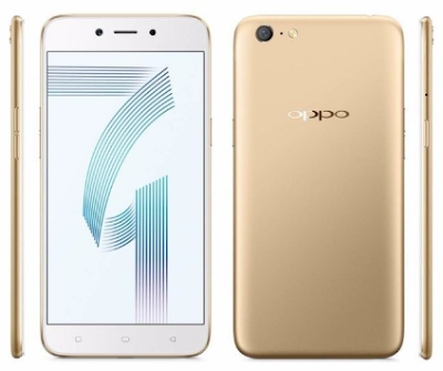Download Firmware Oppo A71