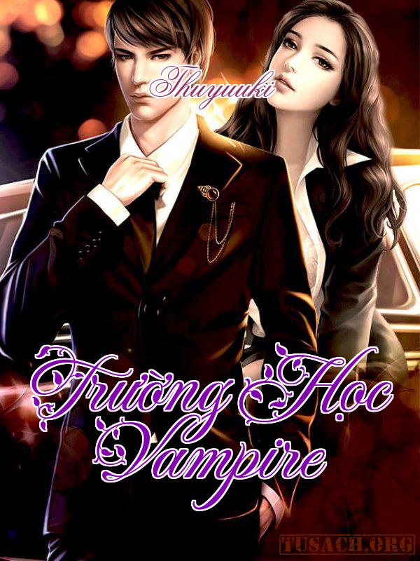 Trường Học Vampire