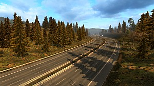 Early & Late Autumn Weather Mod 4.0