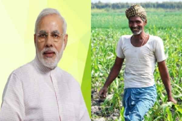 modi-sarkar-pm-kisan-yojna-6000-rs-per-year-20-crore-kisan-benefited