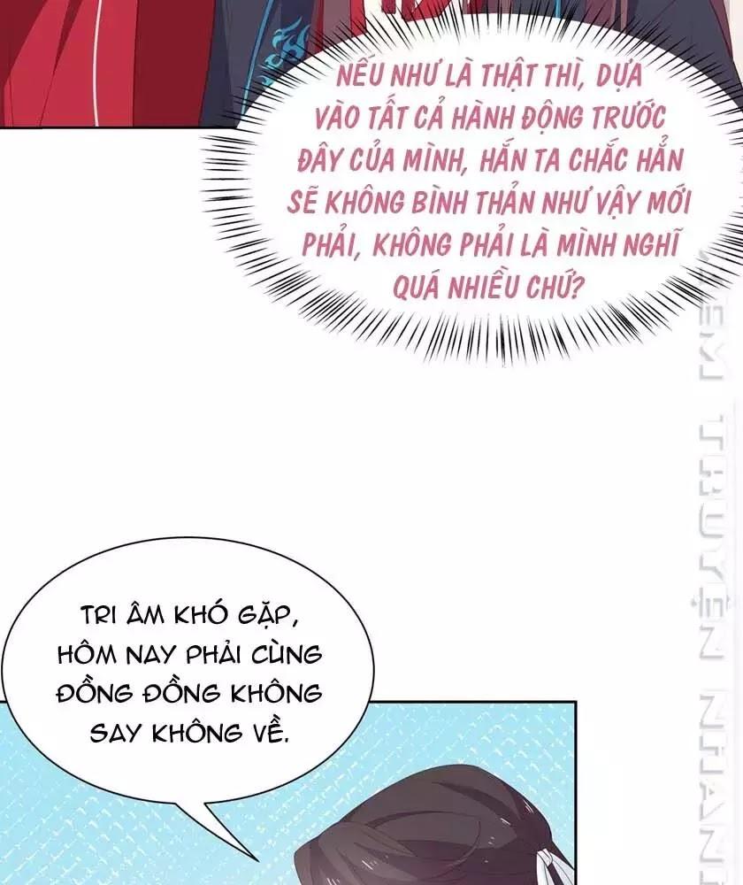 Chi Tôn Đồng Thuật Sư: Tuyệt Thế Đại Tiểu Thư Chapter 85 - Trang 10