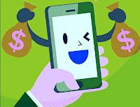 تطبيق لربح المال من هاتفك الاندرويد الصادق 2019