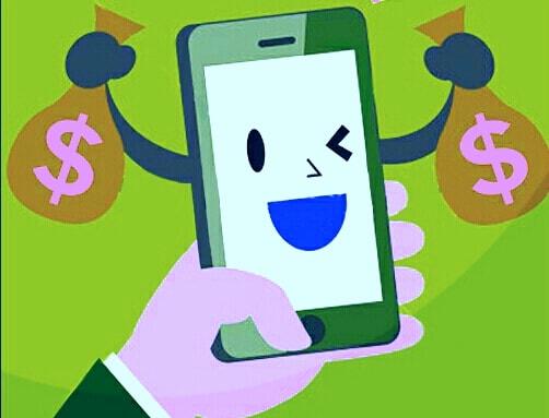 تطبيق لربح المال من هاتفك الاندرويد الصادق