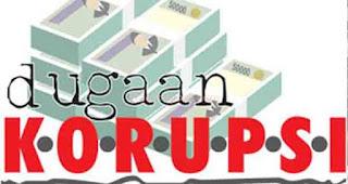 Kejari Tetapkan Tiga Tersangka Dugaan Korupsi Revitalisasi Pasar