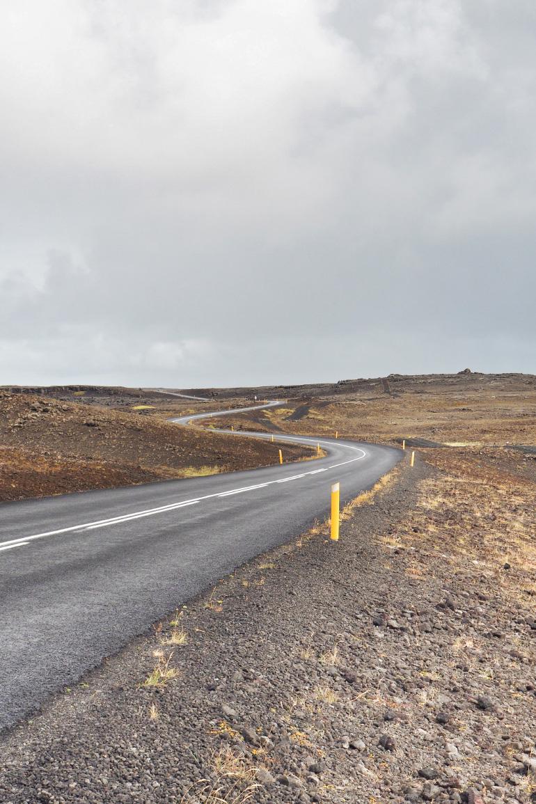 Road trip en Islande - découverte de la péninsule de Reykjanes