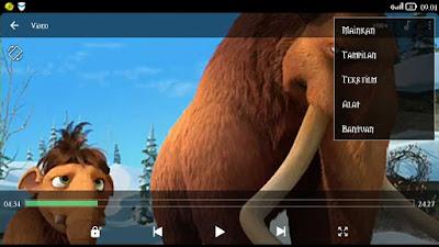 cara menggabungkan video dengan subtitle