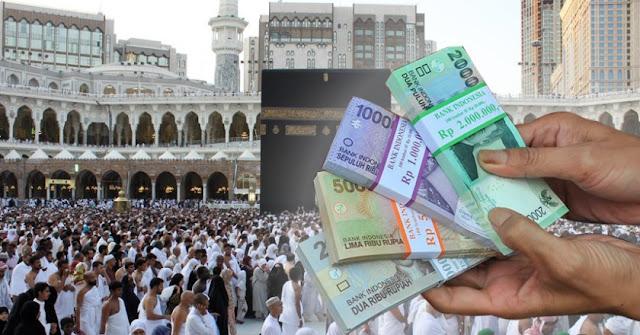 Soal Dana Haji, Jonru: Jokowi Ini Islam atau Bukan sih?