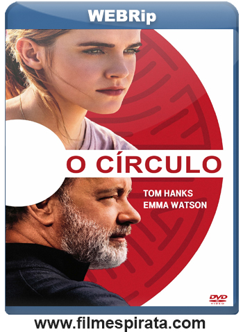 O Círculo Torrent – BluRay Rip 720p e 1080p Dublado (2017)
