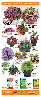 Home Depot Flyer March 4 - 10, 2021