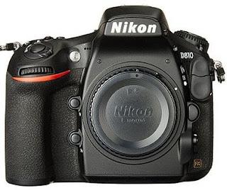 Review Lengkap Spesifikasi dan Harga Kamera Nikon D810