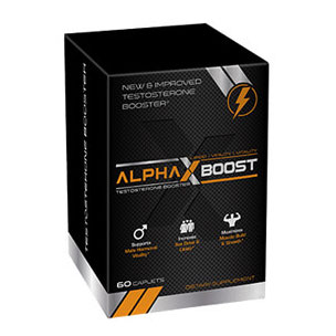 INTRODUCTION TO ALPHA X Boost V2