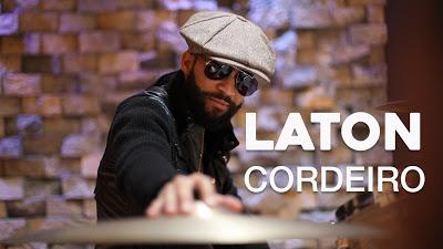 Laton Cordeiro - Bajú Ou Revú