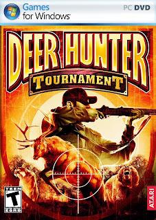 Deer Hunter Tournament (PC)