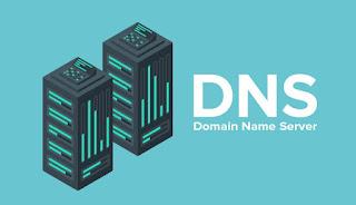 Cambiare DNS