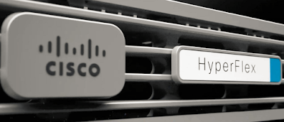 Cisco Hyperflex, Cisco
