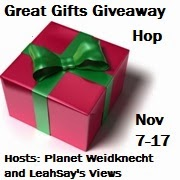 holiday gifts, giveaways