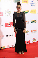 Vennela in Transparent Black Skin Tight Backless Stunning Dress at Mirchi Music Awards South 2017 ~  Exclusive Celebrities Galleries 097.JPG