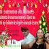 Vereador Evandro Macarrão e a Secretaria da mulher deseja Feliz Natal