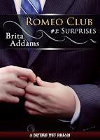 Review: Surprises by Brita Addams