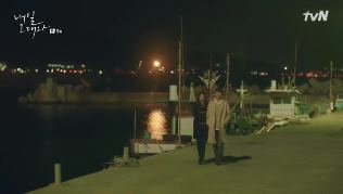 Sinopsis Tomorrow With You Episode 9 Part 2