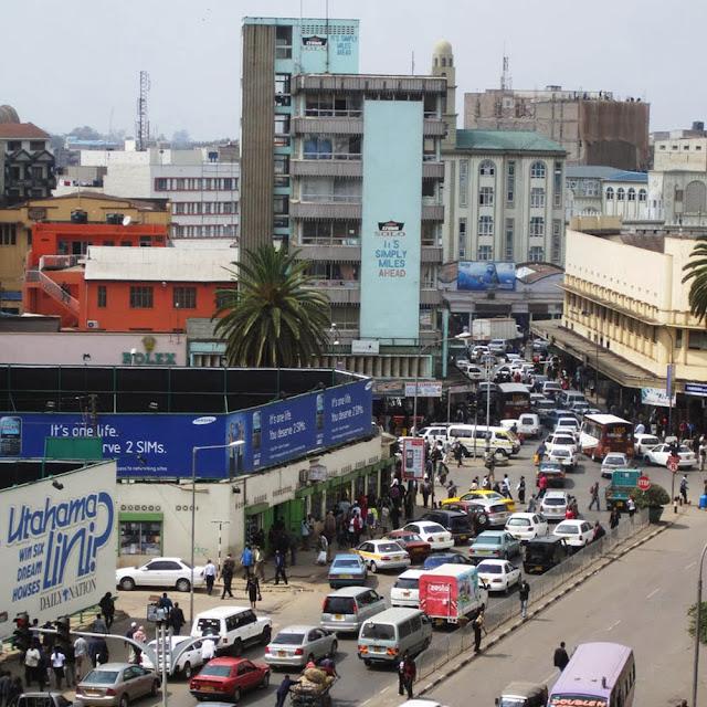 Resultado de imagem para Lilongwe