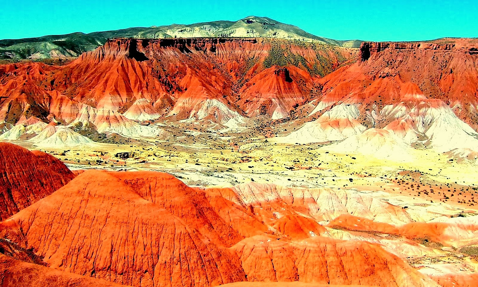 5-five-5: Valle De La Luna (San Pedro De Atacama
