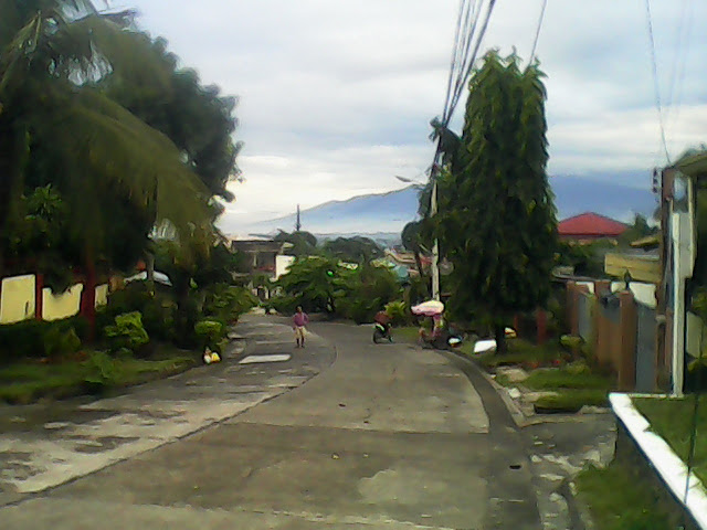 GSIS Subdivision
