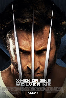 X-Men Origins Wolverine 2009 Dual Audio 300MB Hindi Movie Sownload