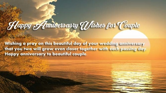 Wedding anniversary images for husband
