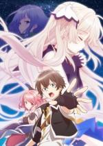 Daftar Anime Adventure Terkeren  skor tinggi