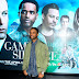 "Larenz Tate star of NBC's ""Game of Silence"" Meet & Greet at STUDIO XFINITY in Chicago"