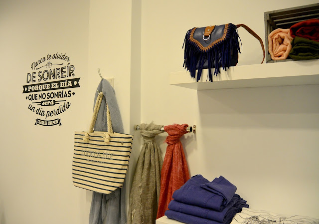tiendas Hondarribia DN