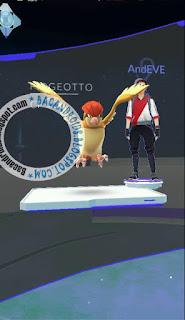 Cara Gym di Pokemon GO dengan lengkap