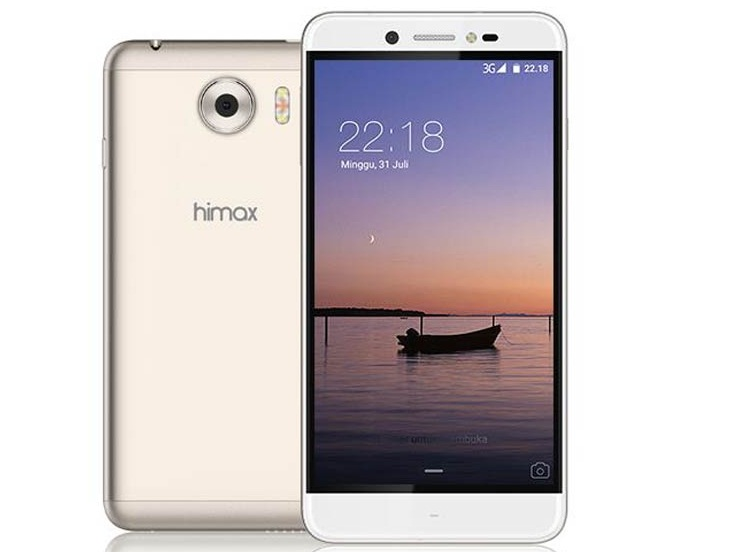 Cara Flashing Himax M1 100% Sukses Mati total / Bootloop