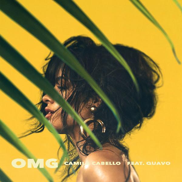 Camila Cabello - OMG (feat. Quavo) - Single Cover