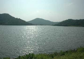 Jambughoda wildlife sanctuary, Pavagadh, Gujarat