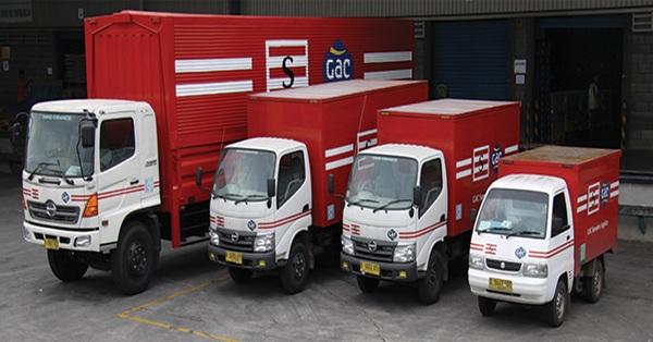 Informasi Lowongan Kerja Operator Forklift PT GAC Samudera Logistics Lippo Cikarang