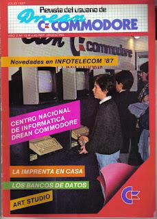 Drean Commodore 19 (19)