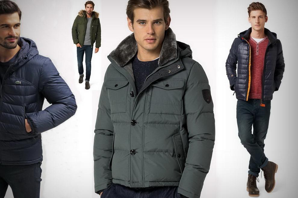 e1f957b3f07d Какой длины куртки мы чаше всего носим в начале, середине и конце осени, а  зачастую даже зимой и снова той же весной  Правильно – короткие, которые ...