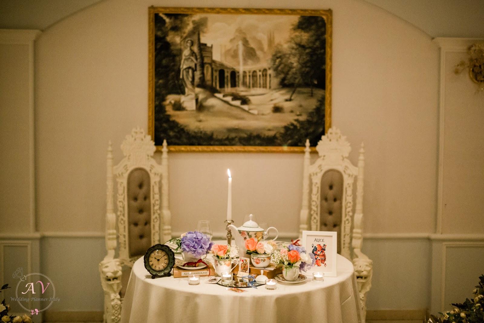 Tema Matrimonio Da Favola : Torte nuziali per un matrimonio da favola
